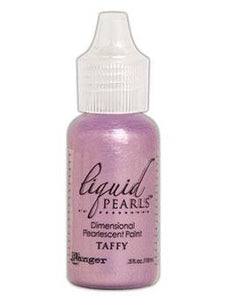 Liquid Pearls™ Taffy, 0.5oz Liquid Pearls Ranger Brand