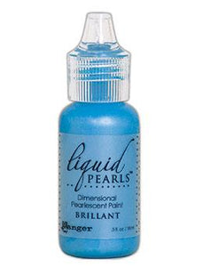 Liquid Pearls™ Brilliant, 0.5oz Liquid Pearls Ranger Brand