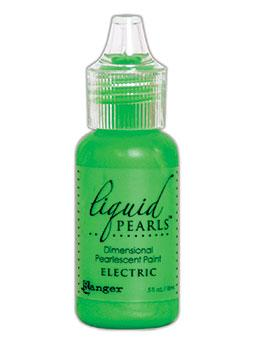 Liquid Pearls™ Electric, 0.5oz Liquid Pearls Ranger Brand