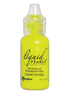 Liquid Pearls™Lightning, 0.5oz Liquid Pearls Ranger Brand