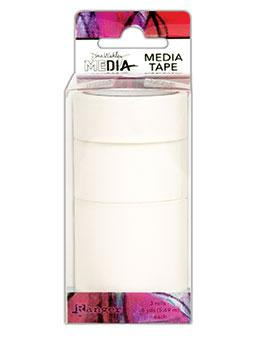 NEW! Dina Wakley Media Blank Tape
