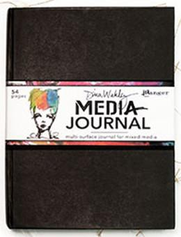 Dina Wakley Media Journal