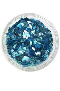 ICE Resin® Ocean German Glass Glitter Shards German Glass Glitter ICE Resin®