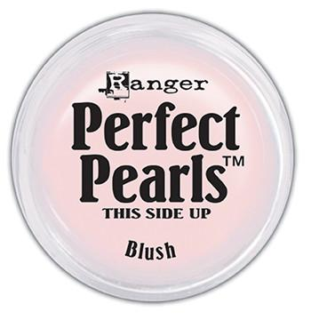 Perfect Pearls™ Pigment Powder Blush, .25oz. Pigment Powders Ranger Brand
