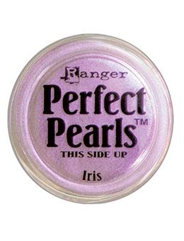 Perfect Pearls™ Pigment Powder Iris, .25oz. Powders Ranger Ink