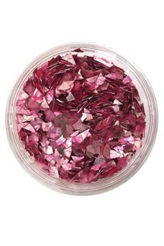 ICE Resin® Primrose German Glass Glitter Shards