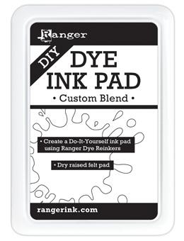 Ranger DIY Dye Ink Pad