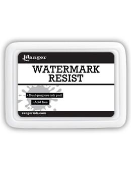 Ranger Watermark Resist Ink Medium Ranger Brand