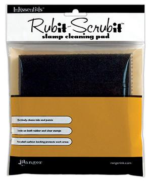Ranger Rubit-Scrubit™ Pad Cleaners Ranger Brand