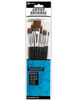 Ranger Artist Brushes