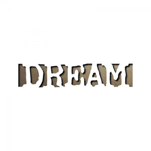 Tim Holtz® Alterations by Sizzix Movers & Shapers™ Dies - Dream Cutting Dies Tim Holtz Other