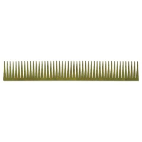 Tim Holtz® Alterations by Sizzix Sizzlits® Decorative Strip Dies - Tapered Fringe Cutting Dies Tim Holtz Other