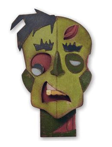 Tim Holtz® Alterations by Sizzix Thinlits™ Dies - Zombie, 9pk