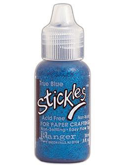 Stickles™ Glitter Glue True Blue, 0.5oz Stickles Ranger Brand