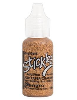 Stickles™ Glitter Glue Rose Gold, 0.5oz Stickles Ranger Brand