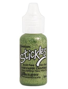 Stickles™ Glitter Glue Seafoam, 0.5oz