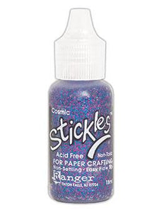 Stickles™ Glitter Glue Cosmic, 0.5oz