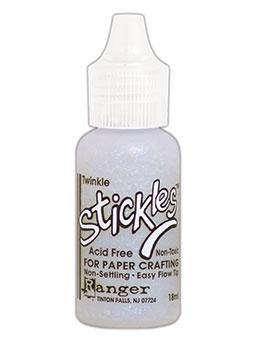 Stickles™ Glitter Glue Twinkle, 0.5oz
