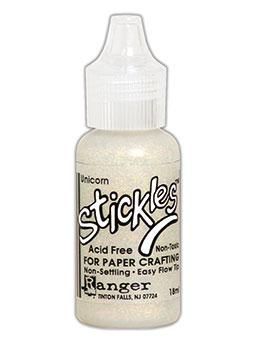 NEW! Stickles™ Glitter Glue Unicorn, 0.5oz