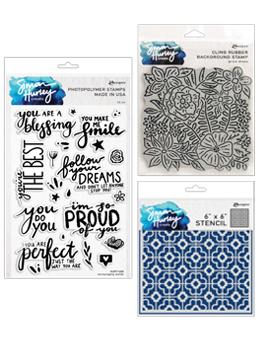 Simon Hurley create. Encouraging Words Bundles Simon Hurley