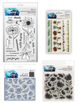 Simon Hurley create. Flower Picking Bundle Bundles Simon Hurley