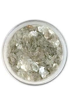 ICE Resin® Silver Shattered Mica Shattered Mica ICE Resin®