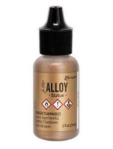 Tim Holtz® Alloys Statue, 0.5oz Ink Alcohol Ink