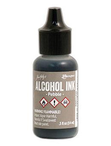 Tim Holtz® Alcohol Ink Pebble, 0.5oz