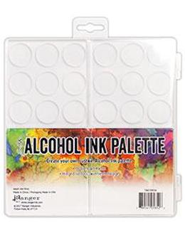 Tim Holtz® Alcohol Ink Palette Tools & Accessories Alcohol Ink