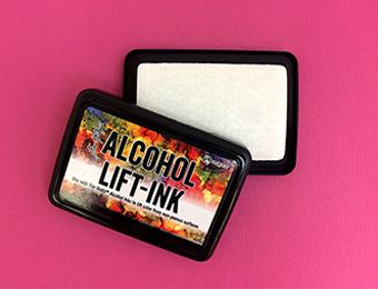 Tim Holtz® Alcohol Lift-Ink Pad Tools & Accessories Alcohol Ink