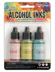 Tim Holtz® Alcohol Ink Kit - Countryside