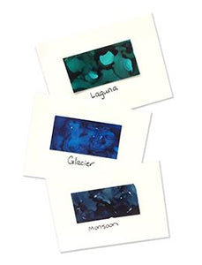 Tim Holtz® Alcohol Ink Kit - Teal/Blue Spectrum Kits Alcohol Ink
