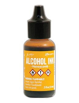 Tim Holtz® Alcohol Ink Honeycomb, 0.5oz Ink Alcohol Ink