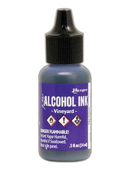 Tim Holtz® Alcohol Ink Vineyard, 0.5oz Ink Alcohol Ink