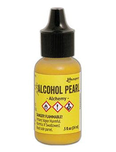 Tim Holtz® Alcohol Pearls Alchemy Ink Alcohol Ink