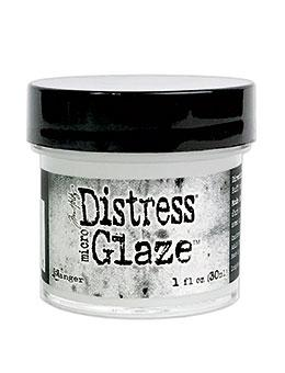 Tim Holtz Distress® Micro Glaze™, 1oz Adhesives & Mediums Distress