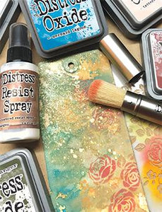 Tim Holtz Distress® Tag Assortment Heavystock Surfaces Tim Holtz