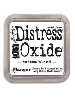 NEW! DIY Distress Oxide Ink Pad