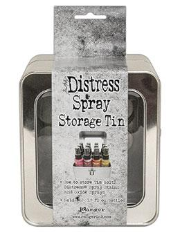 Tim Holtz Distress® Spray Storage Tin Storage Tim Holtz