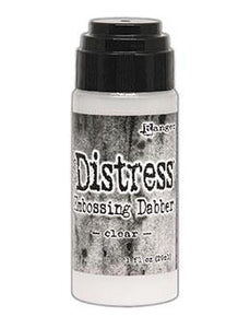 Tim Holtz® Distress Embossing Dabber Ink Distress