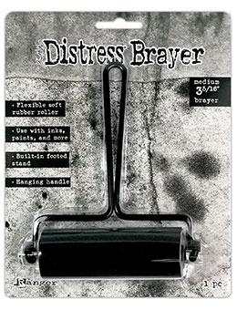 Tim Holtz Distress® Medium Brayer Tools & Accessories Distress