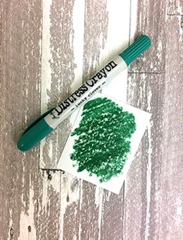 Tim Holtz Distress® Crayon Lucky Clover