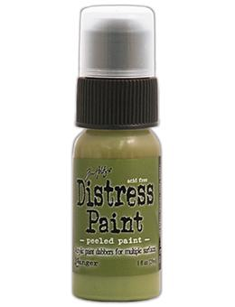 Tim Holtz Distress® Dabber Paint Peeled Paint, 1oz Paint Tim Holtz