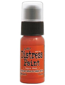 Tim Holtz Distress® Dabber Paint Barn Door, 1oz Paint Tim Holtz