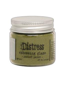 Tim Holtz® Distress Embossing Glaze Peeled Paint Powders Distress