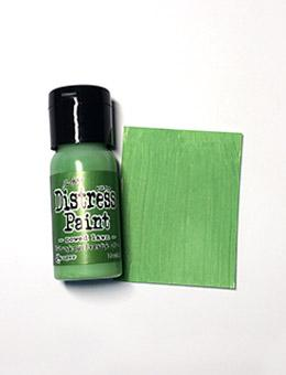 Tim Holtz Distress® Flip Top Paint Mowed Lawn, 1oz Paint Tim Holtz