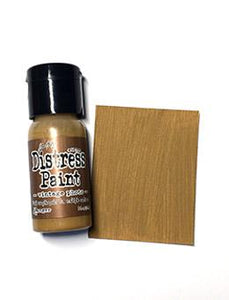 Tim Holtz Distress® Flip Top Paint Vintage Photo, 1oz Paint Tim Holtz