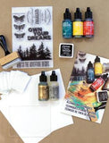 Tim Holtz® Alcohol Ink Kit