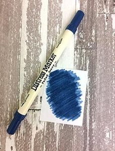 Tim Holtz Distress® Dual Tip Marker Faded Jeans Marker Tim Holtz