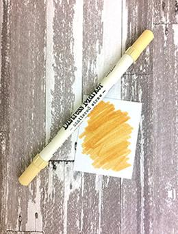 Tim Holtz Distress® Dual Tip Marker Scattered Straw Marker Tim Holtz